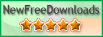 5 stars by New Free Downloads!
